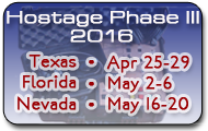 Hostage Phase III 2016