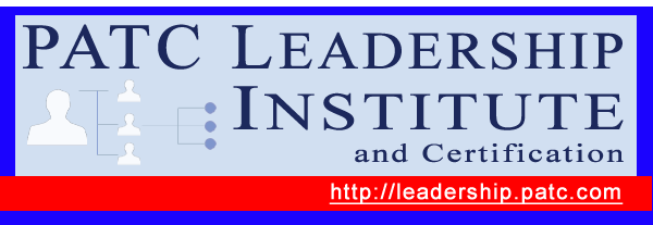 PATC Leadership Institute and Public Safety Leadership Certification