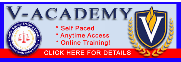 V-Academy Online Training For Law Enforcement