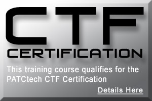 PATCtech CTF Certification